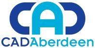 logo CADAberdeen - Drawings for the Oil Industry